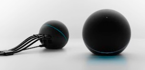 nexus q front side