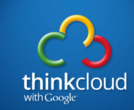 google think cloud