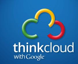 google think cloud