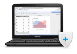 Chromebook for enterprise