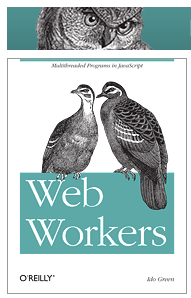 Web Workers Book