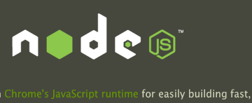 NodeJS Debugging with Chrome