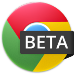 Chrome-Beta-app-logo