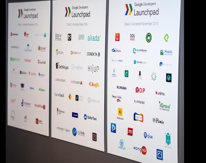 31 startups from around the world!