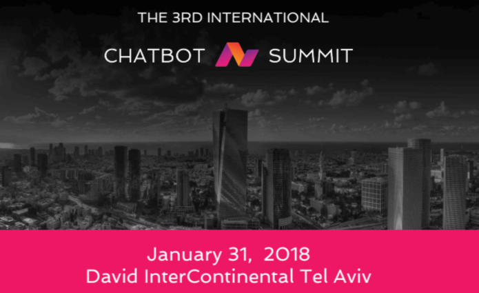 chat Bot Summit